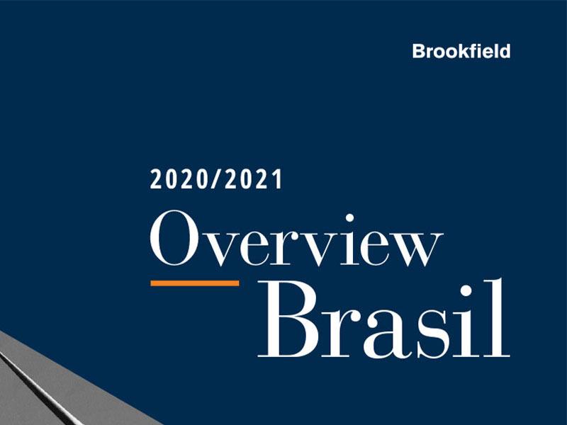 Luiz Ildefonso Simões Lopes | Brookfield Brasil | Relatório da Brookfield apresenta resultados de 2020 no Brasil