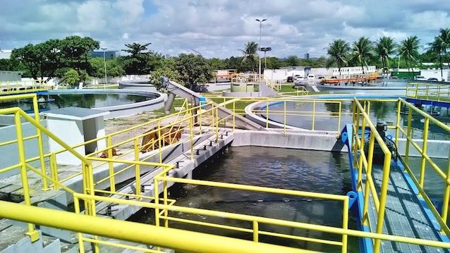 Luiz Ildefonso Simões Lopes | Brookfield Brasil | BRK Ambiental recebe financiamento de R$ 350 milhões da BID Invest