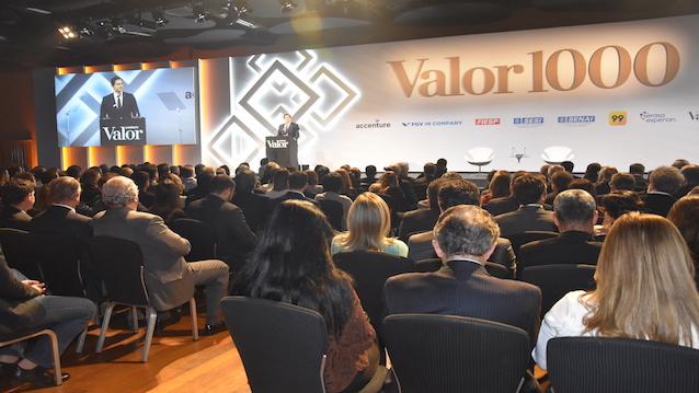 Luiz Ildefonso Simões Lopes | Brookfield Brasil | NTS é uma das vencedoras do Valor 1000