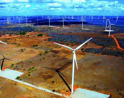 Luiz Ildefonso Simões Lopes | Brookfield Brasil | Brookfield: Uma das maiores investidoras em Energia Renovável